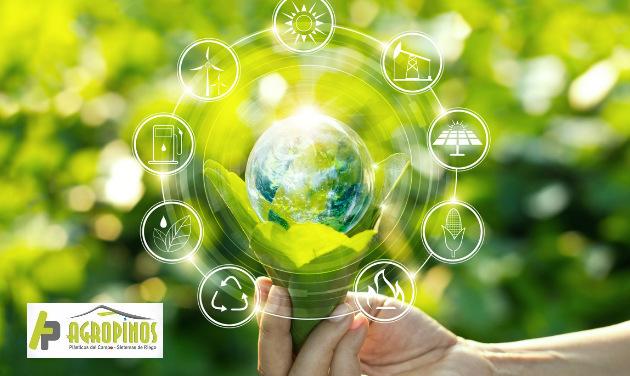 Existen aplicaciones para Smartphone en las que se encuentra información meteorológica especializada para los procesos agrícolas.