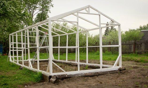 Factores que hacen de un invernadero casero uno exitoso | Agropinos