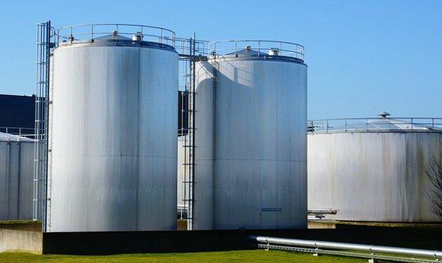 Elija el tanque de almacenamiento para agua adecuado | Agropinos