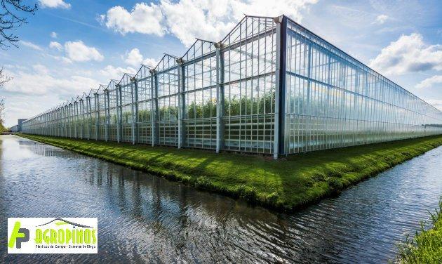 ¡Compre los insumos para su invernadero en Agropinos!