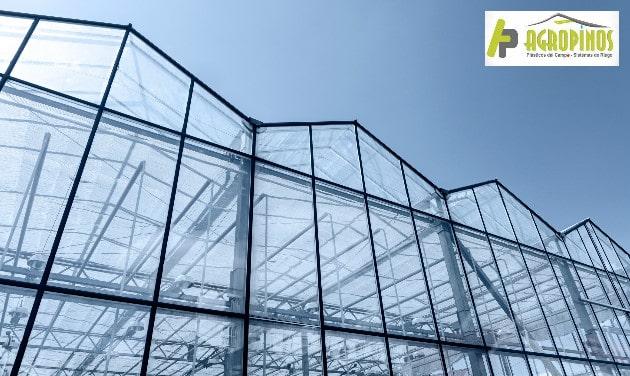 Compre sus elementos para invernadero en Agropinos.