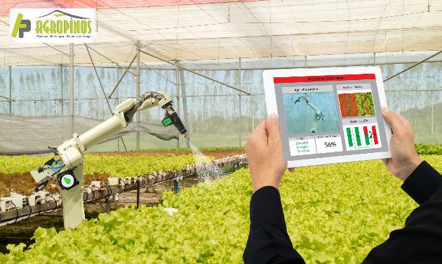 Con los avances tecnológicos es posible trabajar para reducir los impactos ambientales.