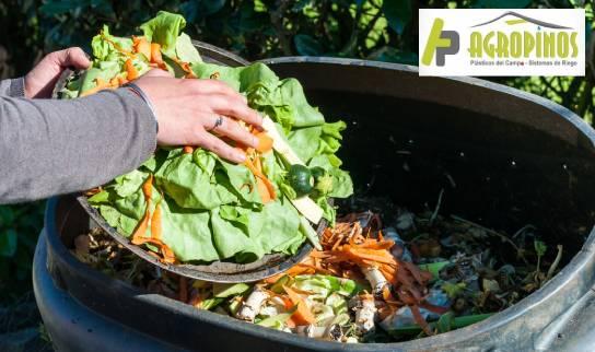 Beneficios del compost en los cultivos