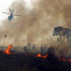 Tips para proteger a sus cultivos de incendios