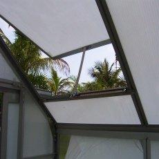 Un sistema de ventilación para los invernaderos en Bogotá